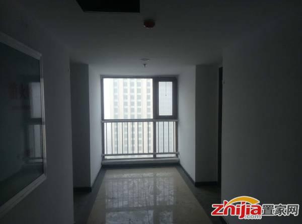 火车站商住公寓52平米好户型现房急售