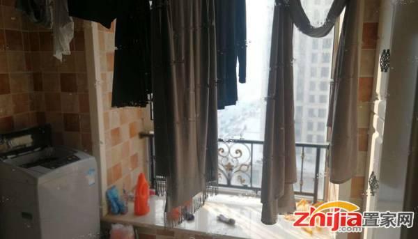 拎包入住 干净整洁 维多利亚时代 2室2厅  怀特商圈