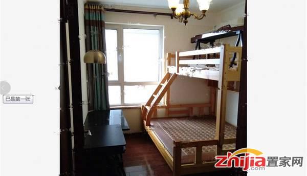 拎包入住 干净整洁 万达广场B1南区 2室1厅 实景照片