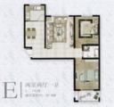 万浩郦城 2室1厅1卫 98m² 价格99万