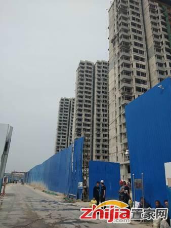 安联生态城 千亩大盘J区70年产权 可贷款可更名