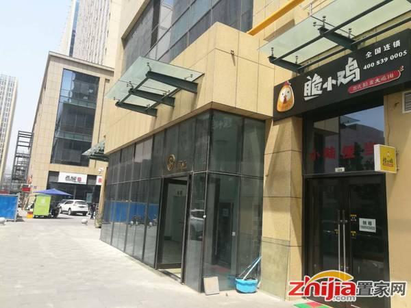 天山物业 单层,第1层 租金2200元/月