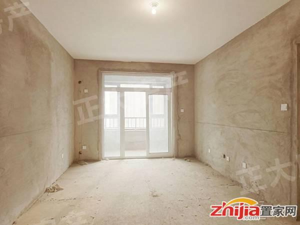瀚唐 毛坯 阳面 两室,有钥匙,随时看房,房东急售