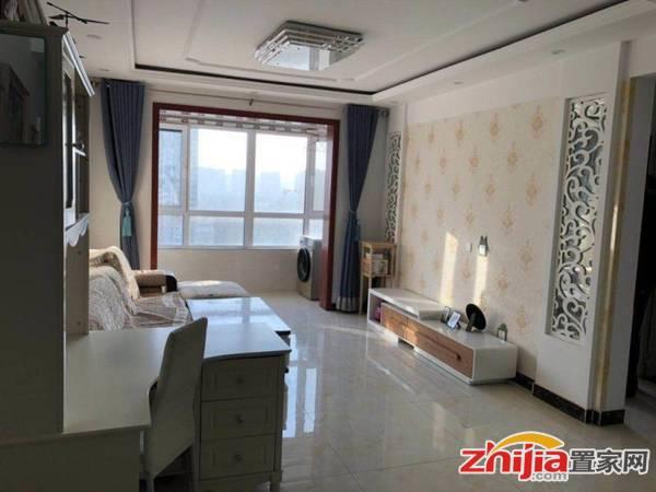 博雅盛世,精装两室,通透户型,观景楼层,随时可看房,