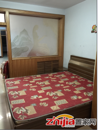 空中花园 2室2厅1卫 90m² 租金1350元/月