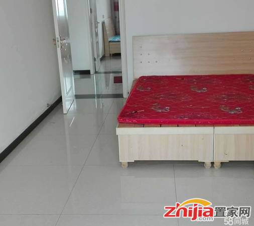 燕赵北大街福里小区两室一厅 环境整洁交通便利 长期出租