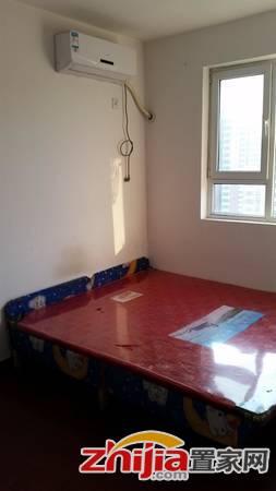 中城花溪畔 2室1厅1卫