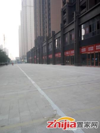 润德天悦城 纯一层160平沿街商铺