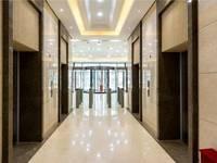 北国商圈建设大街地铁口瀚科大厦 800平底商地铁口 看房方便