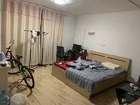 急租天山水榭花都 1450元 1室0厅1卫 普通装修,家具家
