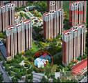 海龙湾 2室2厅1卫 84.11m² 价格112万