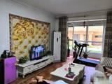 保真紫晶悦城精装两室总价低送全套家具