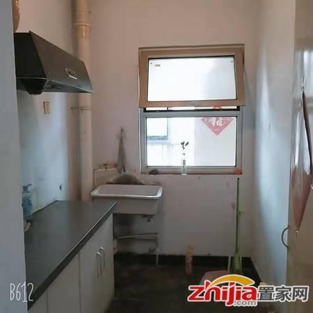 金世纪新城 2室1厅1卫 70m² 租金1600元/月