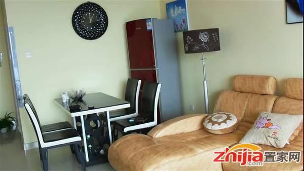 翰玉门庭 2室2厅1卫 101m² 租金1700元/月
