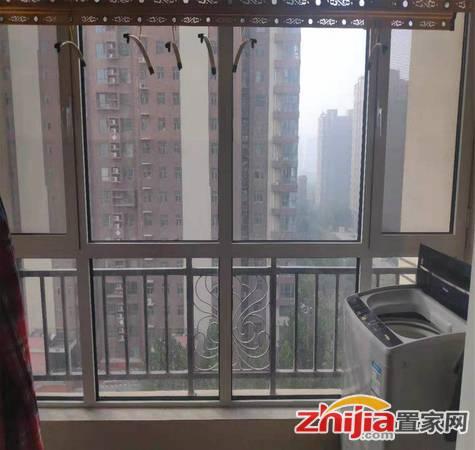 天山熙湖旁,精装两室,首付36万,出门市政公园,好楼层,抢手