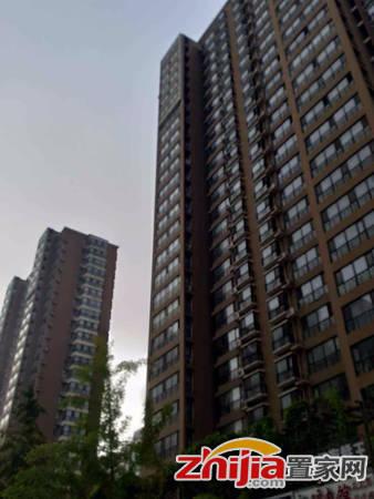 90平 珠峰国际花园 125万 2室2厅 满二唯一住房 采光