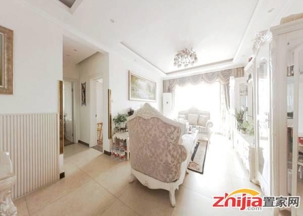 特价 紫阁小区 精装两室两厅 带全套家具 随时看房