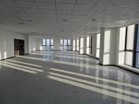 万达东胜,嘉和,建华,方北大厦整层1580平精装大开间,无死