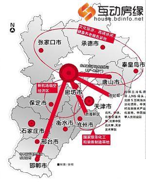 秦皇岛附近机场分布图
