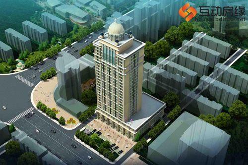 熙悦山——朝阳价值核心首席SOSA商务体