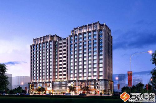 百悦梧桐中心——裕华路城市名邦的荣耀复兴