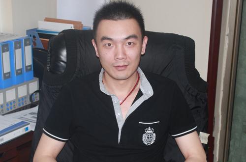 上风上水 品质社区 ----专访爵仕豪园副总经理 杨亮