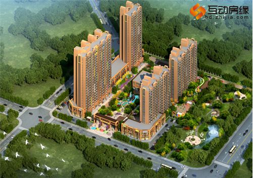 丽舍 京南第一体育新城