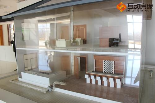 荣联地产被动式房屋参观完美收官 节能住宅备受期待