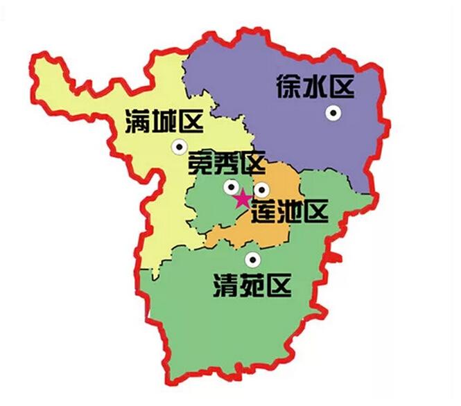 """加快建设中心城市 区划调整让""""大博猫平台登录""""活力迸发"""