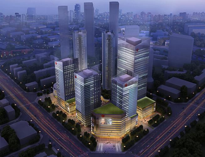 云南城投:力争在保定打造一批地标性项目