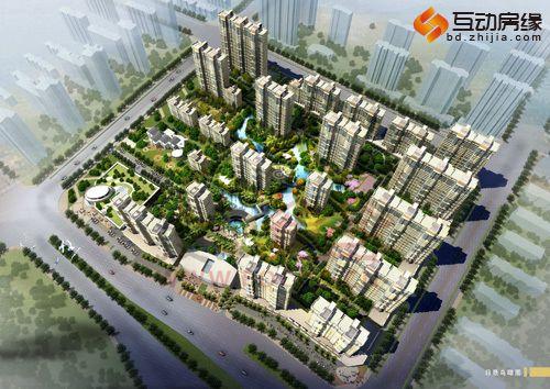 京南一品复兴路底商均价23000全款优惠5%