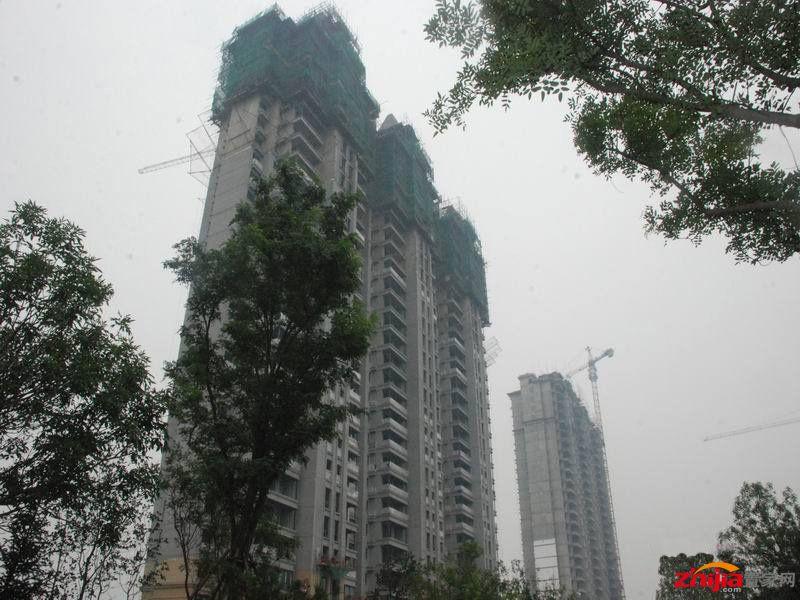 沧州恒大城最新工程进度播报(7.25)
