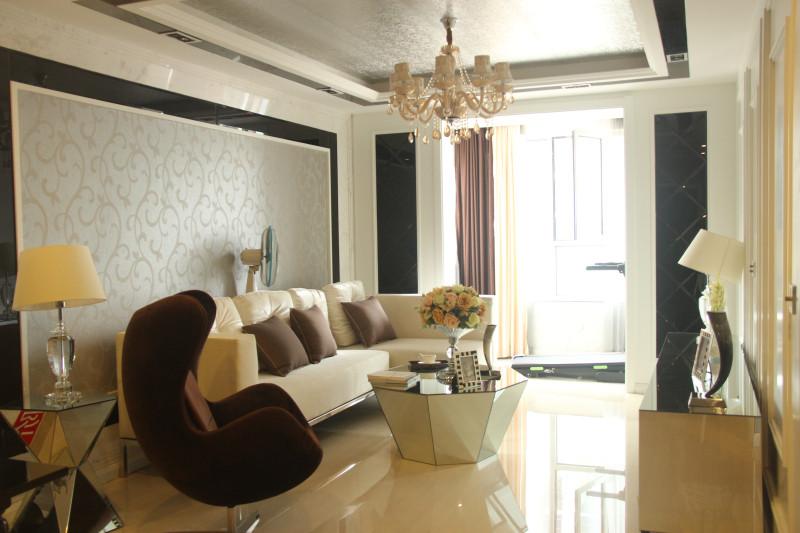 现代海棠湾样板间赏析 带您领略滏阳河畔养生美宅