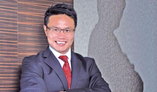 观澜湖集团行政总裁朱鼎健:不能守业 必须创业