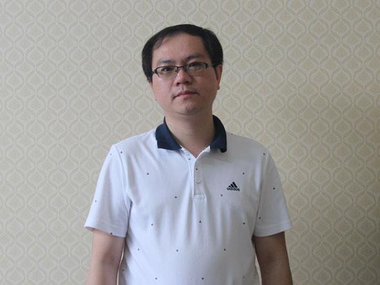 杨磊:卓冠美景城 邯郸楼市性价比之王