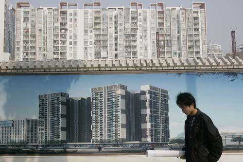 区域性房地产发展 应把周边文明计入升值范围