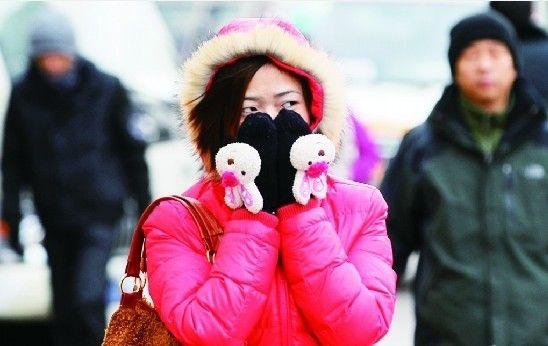 独家:邯郸低温冲击零下 当新房遭遇暂不供暖
