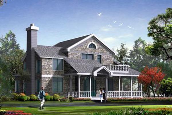 与土豪为邻就是与财富为邻 盘点邯郸含别墅的高端项目