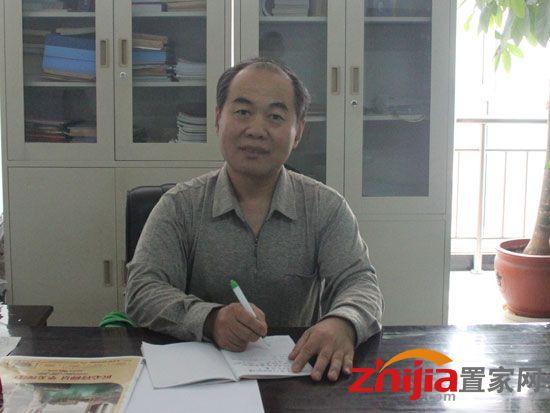 邯台房产杨春泉:颐景蓝湾 不动声色的奢华主义