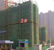 东城尚品施工神速最高盖至10层