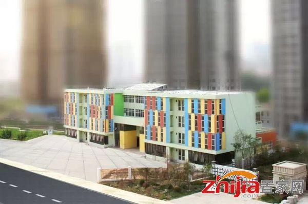 美的城名校环饲,有优质幼儿园,小学,北有工程大学,邯郸学院,南有邯郸