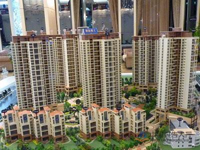 深圳房价飙涨背后 楼市重拾升势还是回光返照