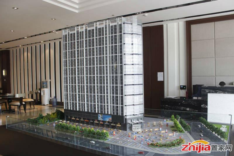 宝盛·西城国际售楼部8月29日即将盛大开放