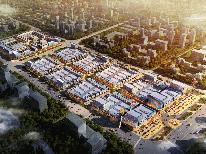 林安物流商贸城