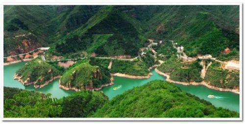 今冬明春邯郸全市计划造林60.1万亩