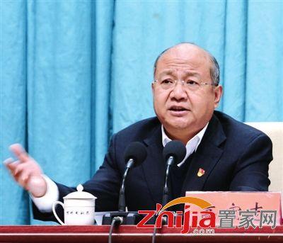 邯郸举行学习宣传贯彻党的十九大精神宣讲报告会