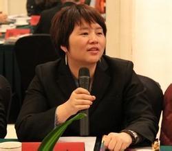 我与地产的不解之缘——访石家庄德鸿房地产公司副总经理廖孝青