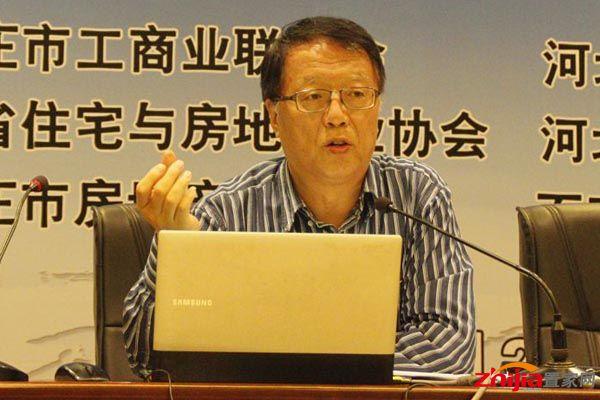 发改委副主任:京津冀城市群不差异化发展 注定死路一条
