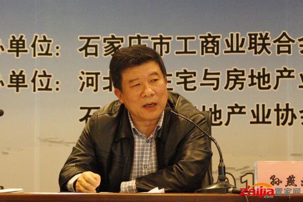 孙燕北:政府主导城镇化模式已难以为继
