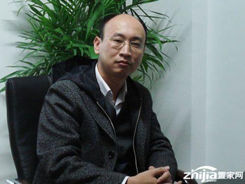 张磊:紫晶广场 献给石家庄的又一个惊喜